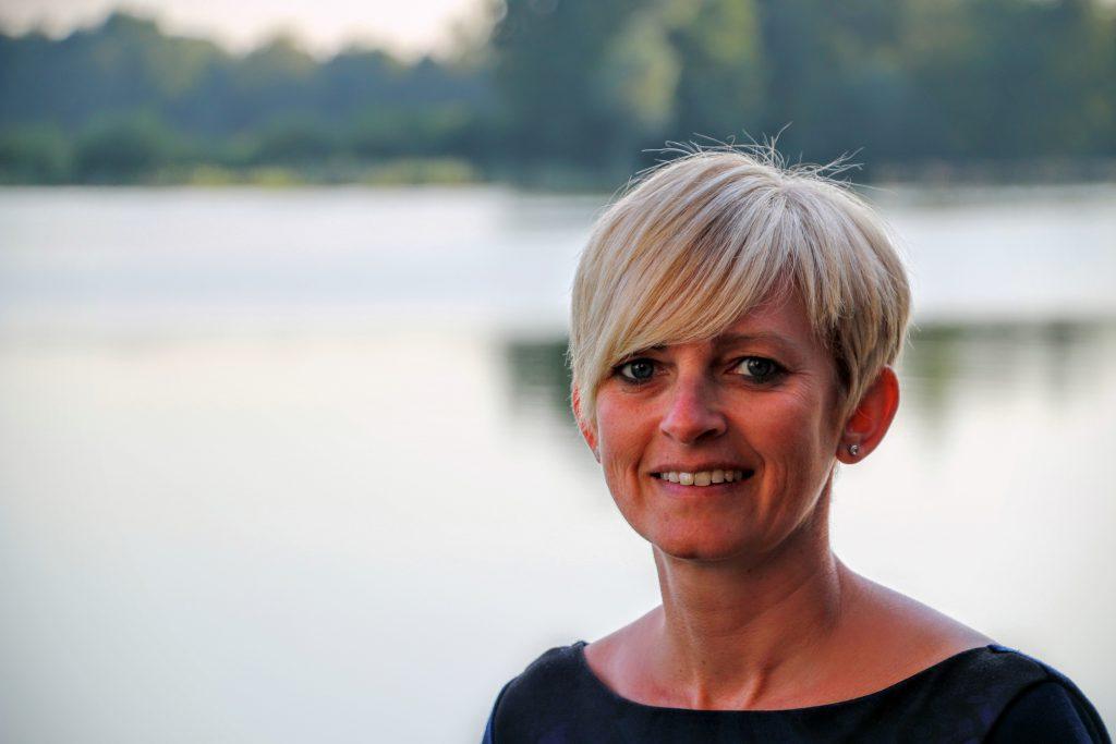 Nina Jeurissen Energetisch Therapeut