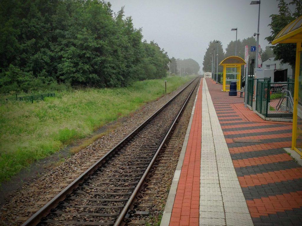 Station Zonhoven