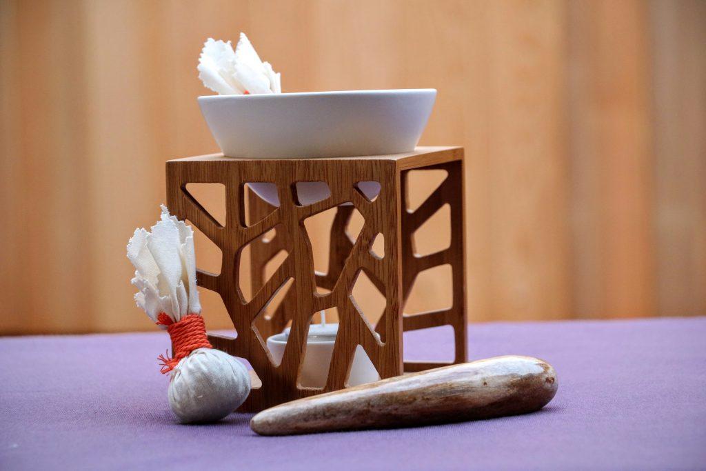 Herbal Heaven Massage