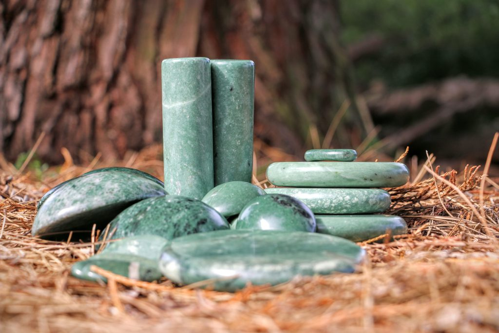 Jade Stone Massage