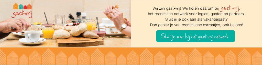 Gastvrij korting Limburg massage