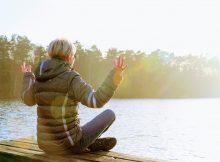 Connecterra Maasmechelen mediteren