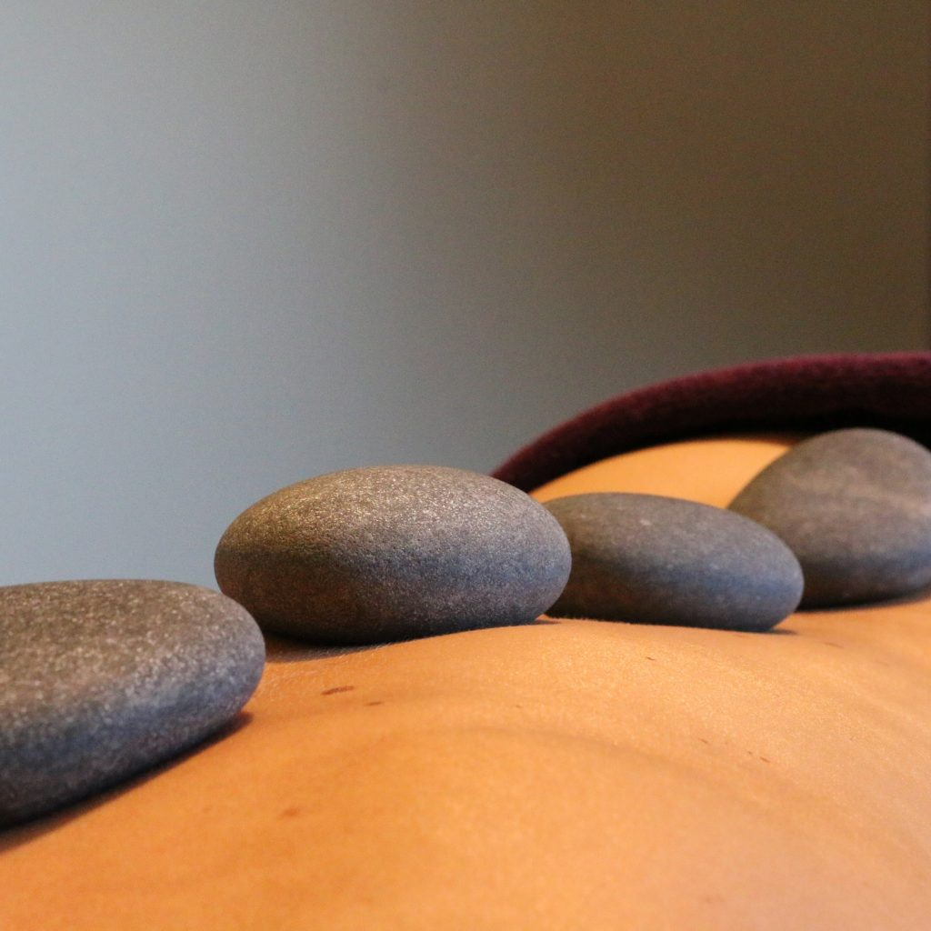 Hot Stone massage Hasselt