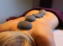 Ontspannende massage nodig